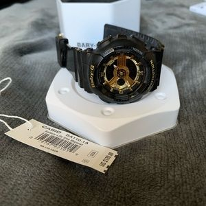 Casio g shock Baby-G